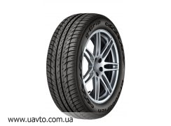 Шины 195/65R15 BF Goodrich g-Grip 91T XL