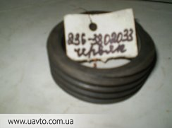 червяк привода спидометра  236-3802033
