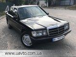 Mercedes-Benz C 190