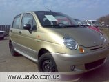 Daewoo Matiz ML18