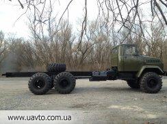 КрАЗ 6322 - 63221