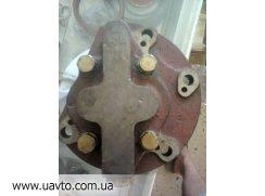 Насос масляный КПП ЯМЗ  236-1704010-А