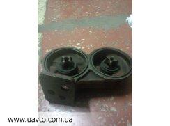 240Н-1017020 корпус  масляного фильтра ЯМЗ