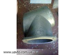 патрубок возд. КРАЗ  6437-1109713