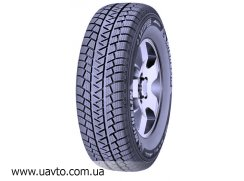 Шины 225/65R17 Michelin LATITUDE ALPIN 102T