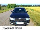 Skoda Octavia A5