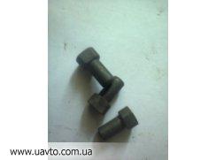 236У-1702128-А штифт  рычага КПП ЯМЗ