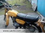 Мотоцикл Минск М.МВЗ-3.131