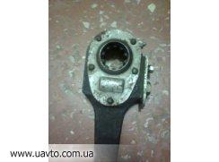 Рычаг регулир. тормоза  256Б-3501136
