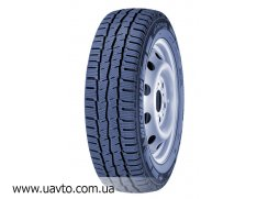 Шины 225/70 R15C Michelin AGILIS ALPIN 112/110R