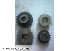 5336-3802056 шестерня  спидометра МАЗ