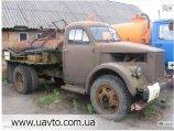 Автогазозаправщик ГАЗ 51 51