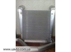 охладитель интеркуллер