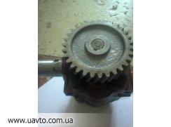 240Н-1011014 насос  масляный ЯМЗ-240