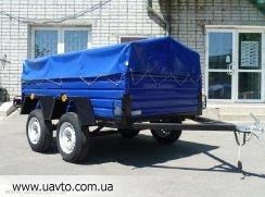 прицеп Лев-250