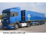 Scania R420 Ідеал 564000 км!