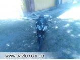 Мотоцикл Viper  Spitzer 200