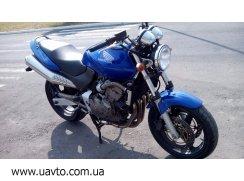 �������� Honda Hornet CB600F PC36
