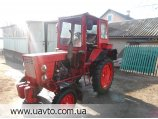 Трактор ВТЗ T 25