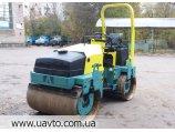 Каток Ammann AV 33E, вибро, 3.6 тонны