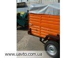 Прицеп Завод прицепов Лев прицеп Лев-25 и ещё 45 моделей от завода