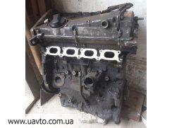 Двигатель ADR  VW