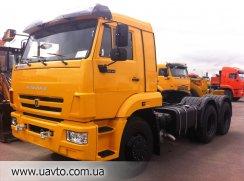 КаМАЗ 65116