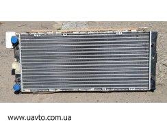 Радиатор VW 700 × 320 по сотам