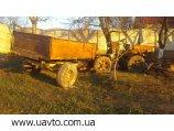 Трактор Т-140