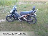 Мотоцикл Viper Sport 50