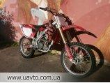 Мотоцикл Honda CRF 250 R