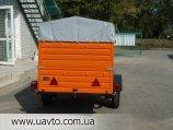 Прицеп Завод прицепов Лев прицеп Лев-26 по акционному предложению от завода