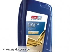 Масло моторное SAE 5W-30  Eurolub
