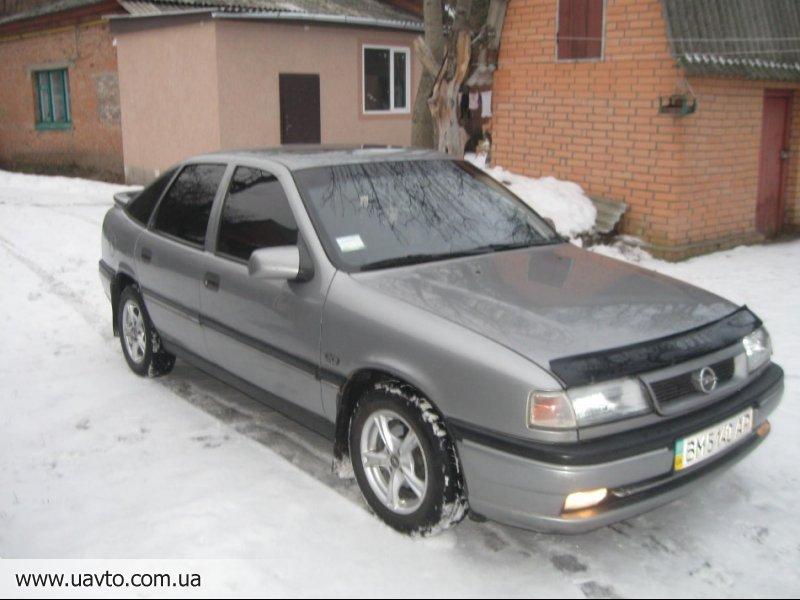 Opel vectra и ремонт своими руками