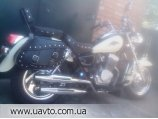 Мотоцикл Lifan Corsar