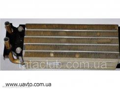Запчасти Индия Радиатор отопителя