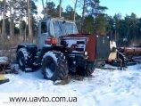 Т-150 ямз-236