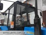 Трактор МТЗ 82.1 82.1.26