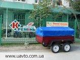 Прицеп Завод прицепов Лев прицеп Лев-210 по хорошей цене