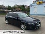Audi A4 Quattro PremiumPlus