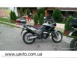 Мотоцикл Aprilia Pegaso
