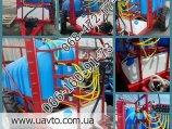Надежный агрегат  Опрыскиватель Polmark ОП-2000, ОП-2500