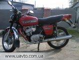 Мотоцикл Иж-п-4