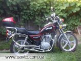 Мотоцикл LIFAN Rival