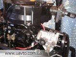 Лодочный двигатель SUZUKI 30 лс, 2-ух тактный