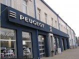 Peugeot Франс Автомотів