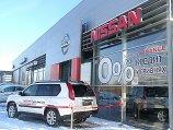 Nissan ТерКо Авто Град