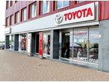 Toyota  Кристал-Моторс