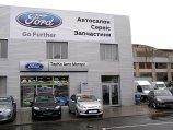 Ford ТерКо Авто Моторс