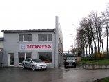 Honda ТерКо Авто Моторс